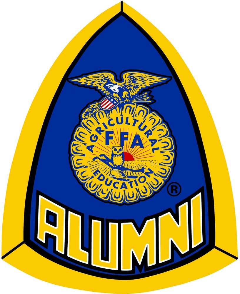 Alumni Awards 5 Scholarships