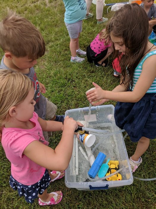 Kdg STEM Water Activity