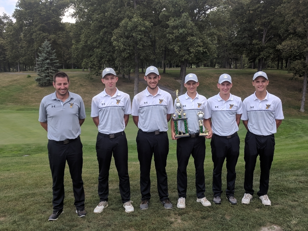 Tinora Invitational Runner-up